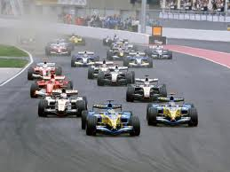 Grand Prix de Montréal F1