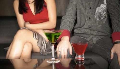 Les risques d'avoir une relation adultère